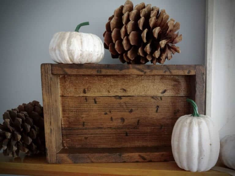 The A-List Way to Decorate with Pumpkins