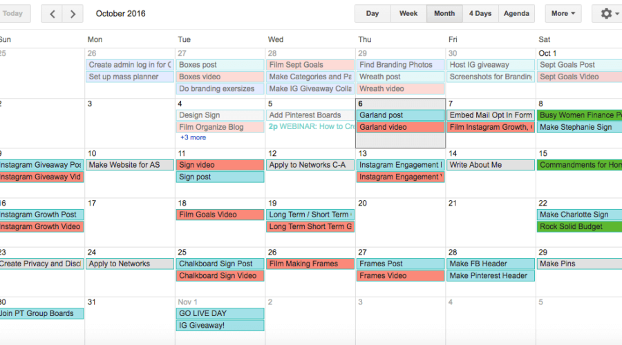 3 Free Content Management Tools for Organizing like a Pro (with Video!)