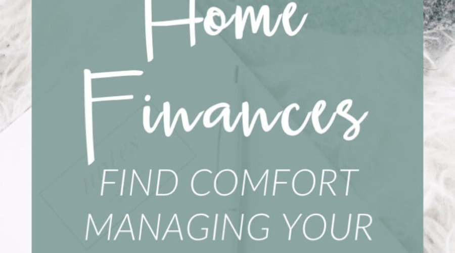 3 Key Pillars of Successful Home Finances