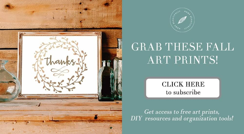 Download these beautiful printables!
