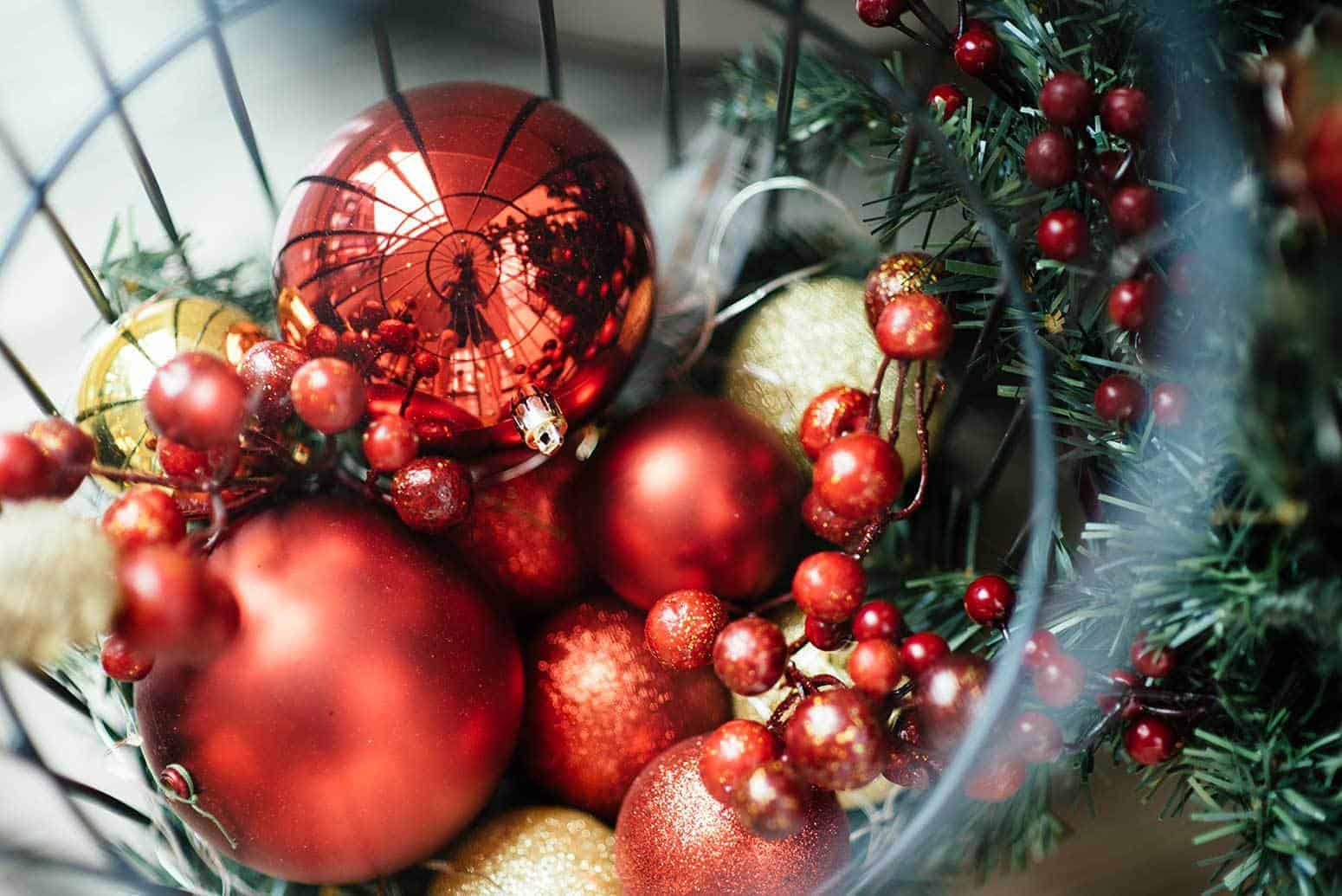 so how do we enjoy our holidays without derailing our financial goals heres three clever tips for how to survive your christmas on a budget - How To Decorate For Christmas On A Budget