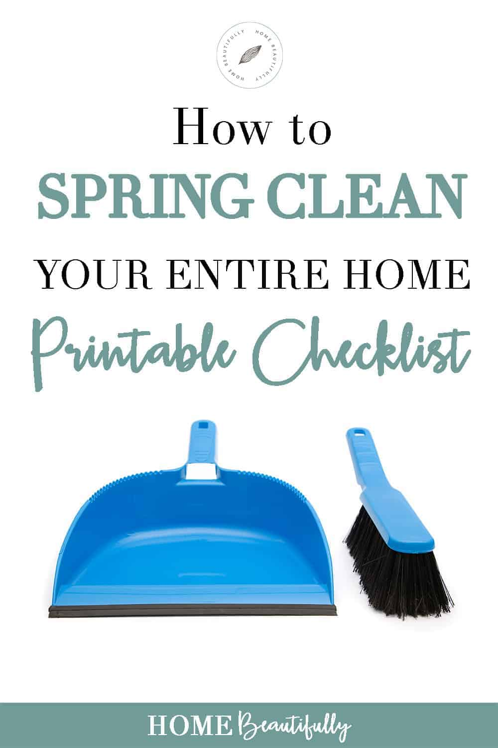 How To Spring Clean Pinterest 2