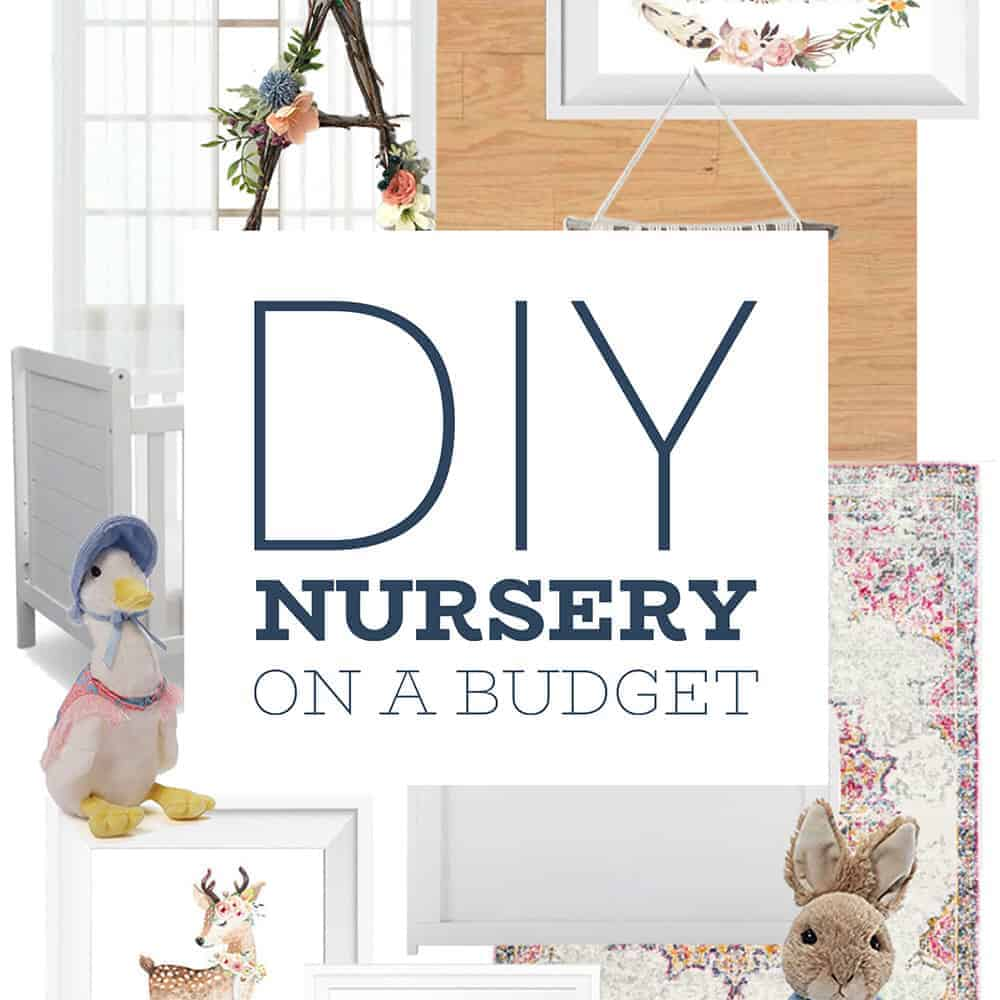 Easy DIY Projects For Beautiful And