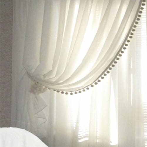 Spotlight On The 9 Cutest Nursery Curtains Home Beautifully